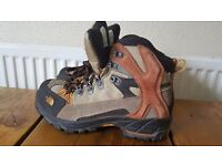 Women's Size 6 (UK) North Face Hiking Boots