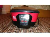 Go Chef 8in1 cooker