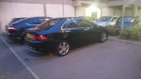 Honda Accord 2.2 Cdti