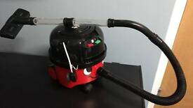 Little Henry baby vacuum cleaner - baby toy