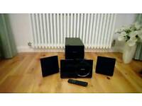 Philips DVD Home Theatre Sound System