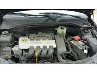 Renault cleo 1.2 billbong 2003 spares n repairs