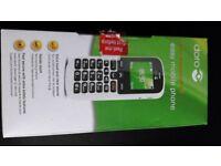 Doro mobile phone Phone Easy 508 £30 ONO