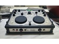 Hercules Mp3 Mixer only £20