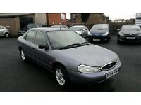 look ford mondeo mk2 only * 38000 miles from new * 1 owner cheaper px welcome