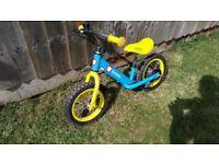 Balance bike Lionelo