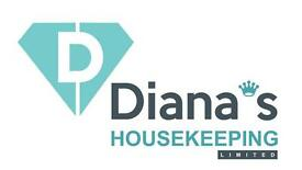 HIGH QUALITY HOUSEKEEPING SERVICE