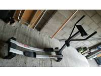 Weslo All Skier Plus Exercise Machine