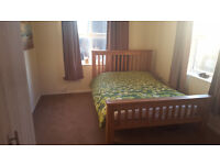 Large double room with own bathroon