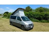 Mazda bongo Friendee 4 berth Camper Van