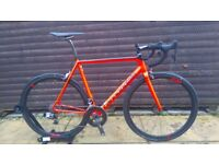 Cannondale Supersix Evo Hi Mod Sram Etap - new