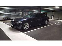 PCO PHV BMW 520d M Sport