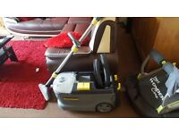 karcher puzzi 100 in superb condition pump and suction moter A+ ON SALE £285