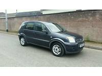 2006 Ford Fusion Zetec Climate 1.4 5dr. 12 Month MOT. 94,000 miles. Astra Fiesta punto corsa