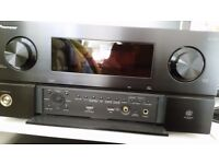 Pioneer sc-lx83 7.1 home cinema receiver