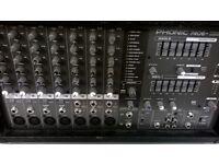PA - Sound System