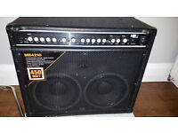 Marshall MB4210 - 450W - Massive Power bass amp