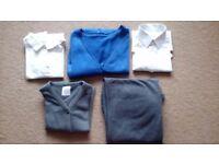 Kids school uniform - very good condition