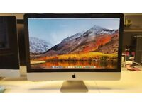 Apple iMac 27 inch Core i5 2.7 GHz 1 TB SATA 16GB (Mid 2011)
