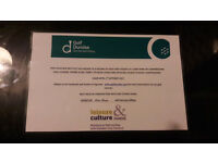 Golfing Voucher for up to 4 people valid at Caird Park or Camperdown - VALUE £100