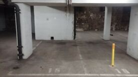 City Centre (G2) Secure Underground Parking Space