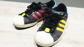 Adidas Trainers * Good Condition * Bargain!!
