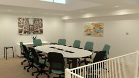 -Princess House Business Centre-Offices to rent in Kingston upon Thames