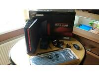 Asus ROG G20BM Gaming PC, AMD A10 3.5GHz AMD R9 370 2Gb Dedicated Graphics