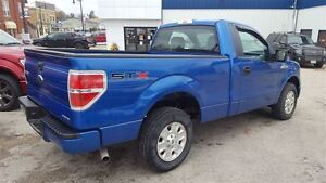 2013 Ford F-150 STX 4X2   Finance from 1.9%   One Owner Kitchener / Waterloo Kitchener Area image 3