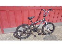 Kid's Rhino BMX Bike