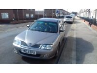 Proton no faults 1 month mot