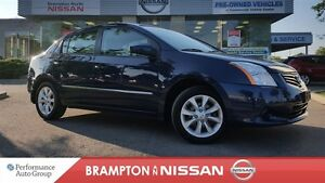 2012 Nissan Sentra 2.0 SL *Leather,Sunroof,Navigation,Rear View
