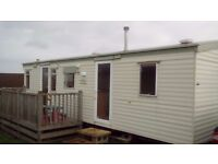 Static caravan for sale, Atlas Sahara. 2 bedroom, Todber Valley Holiday Park