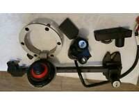 BMW r1150-1100-850gs models full lock set.