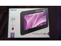 Hipstreet TITAN 2 HD. New boxed. £35 fixed price