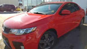 2012 Kia FORTE KOUP EX Koup BLUETOOTH-HEATED SEATS-LOW MILEAGE!