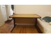 FREE OFFICE DESK - COLLECTION ONLY