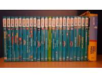 NINTENDO WII U GAMES FOR NINTENDO WII U CONSOLE (OPEN TO OFFERS) WILL SPLIT