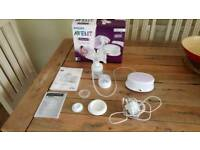 Avent Electric Single Breast Pump