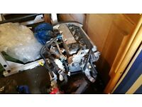 Renault Clio Williams 2 litre Engine (F7R)