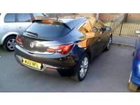 Vauxhall Astra GTC sri 2.0 cdti