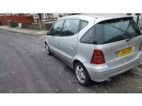 LOW MILEAGE GOOD FAMILY CAR CHEEP TO RUN PERFECT FIRST CAR