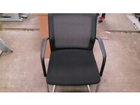 Office furniture executive net back office chairs topspec