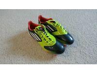 Adidas Adizero f50 Football Boots UK 5