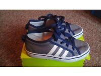Size 13 infant trainers