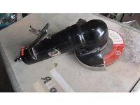 udell air angle grinder