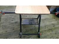 Workbench table
