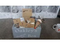 Christmas Eve Boxes + Additional Fillers - Children / Adults / Pets - Small and Large Available