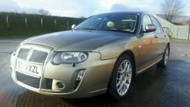 *Emaculate* Rover 75 2.0 cdti Connoisseur SE Auto * £5k of extras!!! *