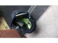 Haux Baby Car Seat/Carrier